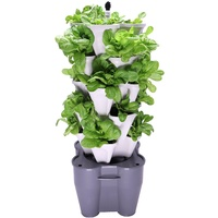 Mr Stacky Vertical Planter Smart Farm Base Unit