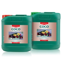 Canna Coco 2 x 5L = 10ltr A+B nutrient for Coco