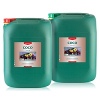 Canna Coco 2x20L nutrient set