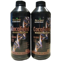 Cocofeed bloom 2x1ltr=2ltr set