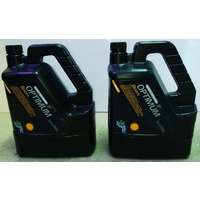 Optimum Bloom 5.5L x 2 = 11L Set - Growth Technology GT
