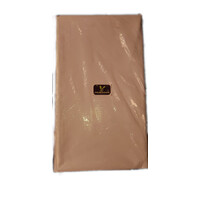 Panda Film 10m x 3m pack - Black and white reflective plastic roll bagged