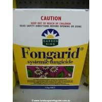 Fongarid systemic fungicide - not available - try Rot Stop