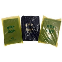 Pot Sox 20ltr (3 Sox in a pack)