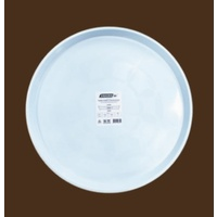White Saucer 630mm giant saucer - Each - gs30