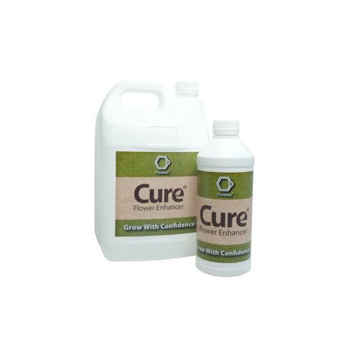 Cure 20L (4 x 5Litre bottles) previously called cellobind