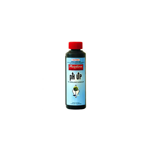 Flairform pH up 250ml Potassium Carbonate