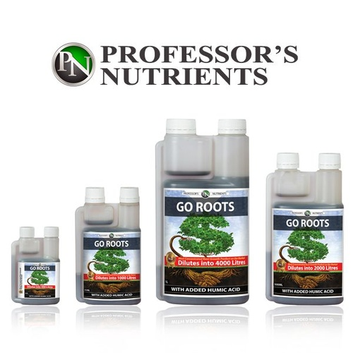 Professor's Go Roots 250ml