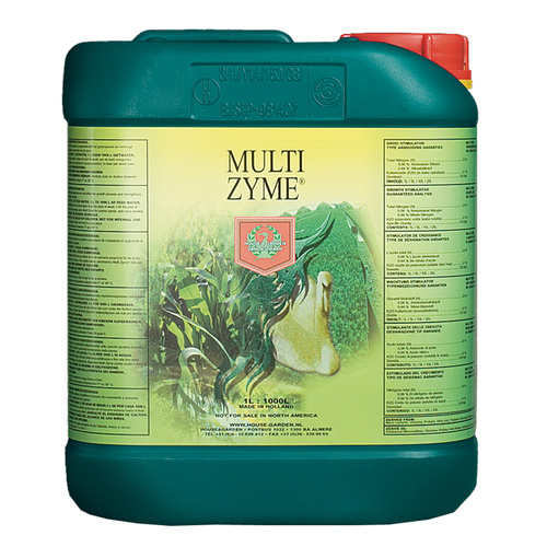 Multizyme 20L H+G - cleaner root systems