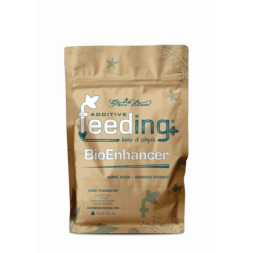 BIO Enhancer 1kg Greenhouse Feeding
