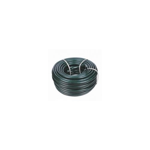 25mm supersoft hose x30 meters black soft flexible
