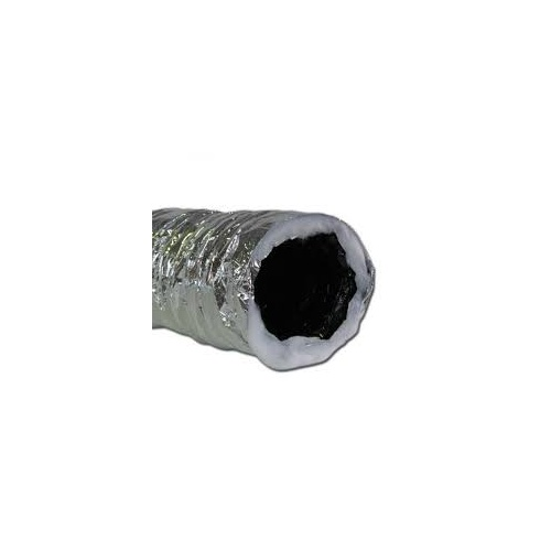 Acoustic Duct 200mm x 6m Uniflex