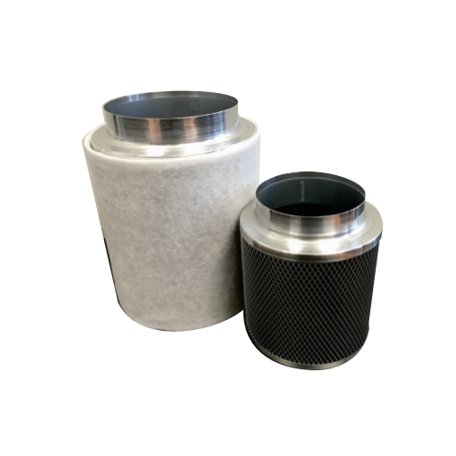 Inlet Filter 150mm - protects intake against mould insects pollen dust - intake filter