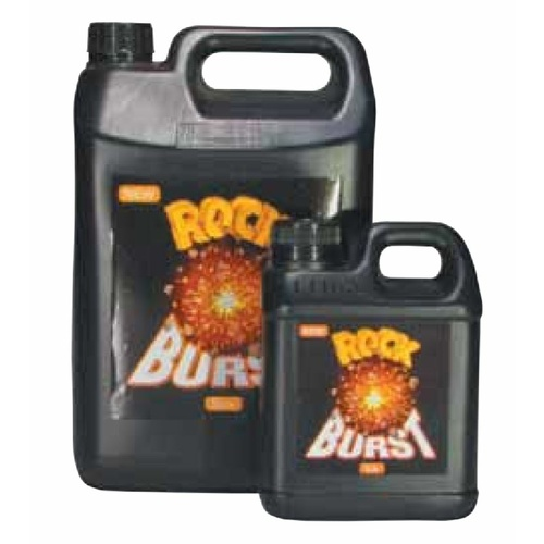 Rock Burst 5Ltr - same as Rock Flower Juice Organic 5L