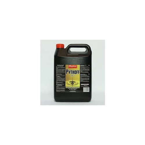 Pythoff 5ltr (New Strength)