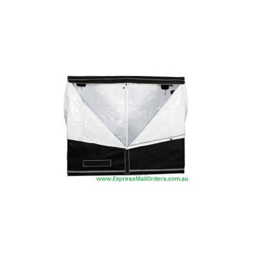 Homebox Growtent 2.4 x 1.2 x 2.0 XXL White