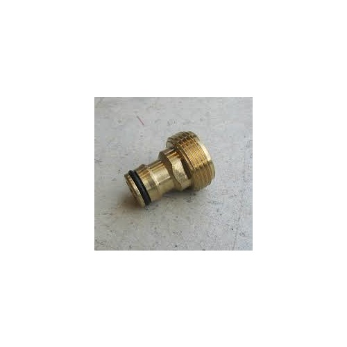 3/4 male to 3/4 male screw fit
